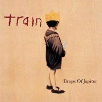 TRAIN - Drops Of Jupiter CD