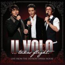 IL VOLO - Il Volo… Takes Flight CD