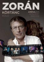 ZORÁN - Körtánc Kóló Koncert Aréna 2011 / dvd+cd/ DVD