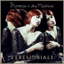 FLORENCE + THE MACHINE - Ceremonials /2cd digipack/ CD