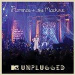 FLORENCE + THE MACHINE - MTV Unplugged /cd+dvd/ CD