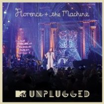FLORENCE + THE MACHINE - MTV Unplugged /cd+dvd/ CD
