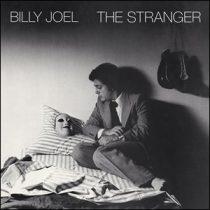 BILLY JOEL - Stranger CD