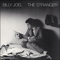 BILLY JOEL - Stranger CD