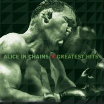 ALICE IN CHAINS - Greatest Hits CD