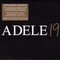 ADELE - 19 /special 2cd/ CD