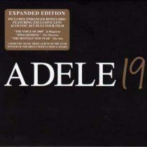 ADELE - 19 /special 2cd/ CD