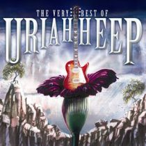 URIAH HEEP - Very Best Of CD