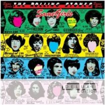 ROLLING STONES - Some Girls /deluxe 2cd/ CD