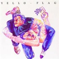 YELLO - Flag / vinyl bakelit / LP