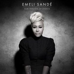 EMELI SANDE - Our Version Of Events /deluxe/ CD