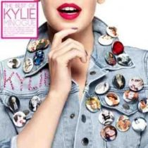 KYLIE MINOGUE - 25 Years Of Hits /cd+dvd/ CD