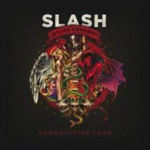 SLASH - Apocalyptic Love CD