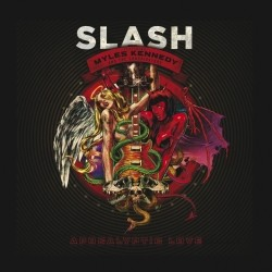 SLASH - Apocalyptic Love CD