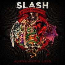 SLASH - Apocalyptic Love /cd+dvd/ CD
