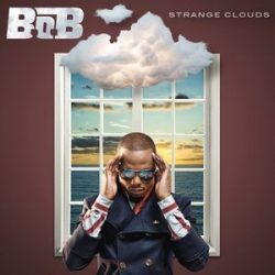 B.O.B. - Strange Clouds CD