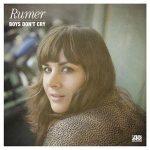 RUMER - Boys Dont Cry CD