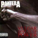 PANTERA - Vulgar Display Of Power /deluxe cd+dvd/ CD
