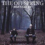 OFFSPRING - Days Go By CD