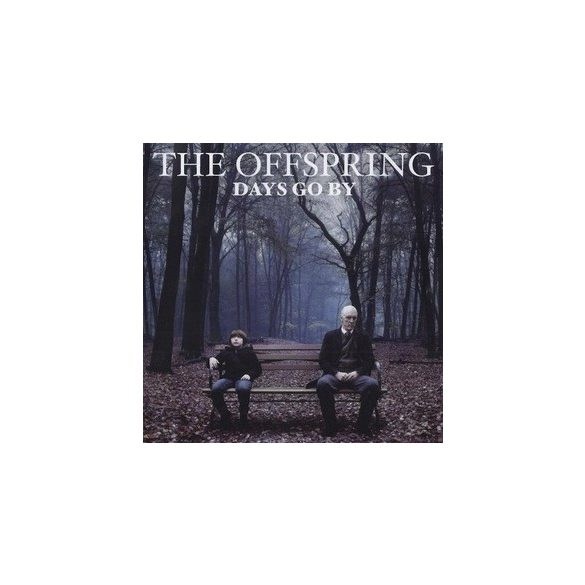 OFFSPRING - Days Go By CD