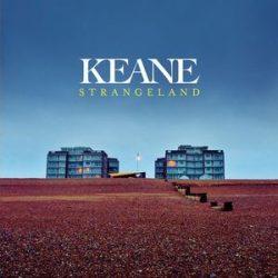 KEANE - Strangeland CD