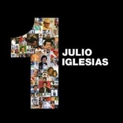 JULIO IGLESIAS - 1. /2cd best of/ CD