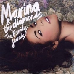 MARINA AND THE DIAMONDS - Family Jewels CD