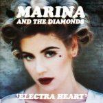 MARINA AND THE DIAMONDS - Electra Heart CD