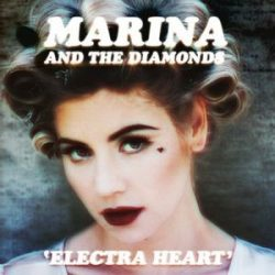 MARINA AND THE DIAMONDS - Electra Heart CD