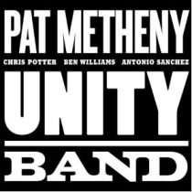 PAT METHENY - Unity Band CD