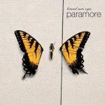 PARAMORE - Brand New Eyes CD