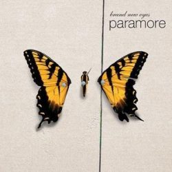 PARAMORE - Brand New Eyes CD