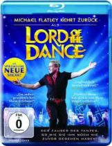 MICHAEL FLATLEY - Lord Of The Dance 2011 /blu-ray/ BRD