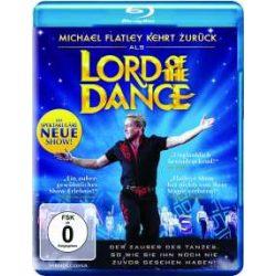 MICHAEL FLATLEY - Lord Of The Dance 2011 /blu-ray/ BRD