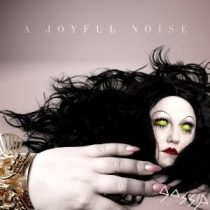 GOSSIP - A Joyful Noise CD