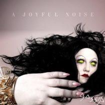 GOSSIP - A Joyful Noise CD