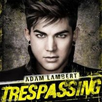 ADAM LAMBERT - Trespassing /deluxe edition/ CD