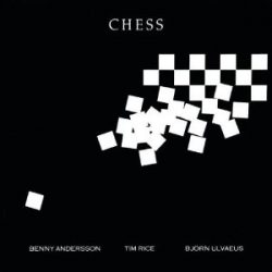 MUSICAL ROCKOPERA - Chess / 2cd / CD