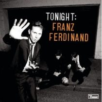 FRANZ FERDINAND - Tonight CD