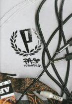 PANNÓNIA ALLSTARS SKA ORCHESTRA - PASO Turnéfilm DVD