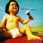 CURE - Galore CD