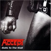 ACCEPT - Balls To The Wall CD