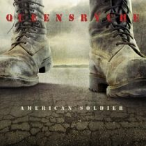 QUEENSRYCHE - American Soldier CD
