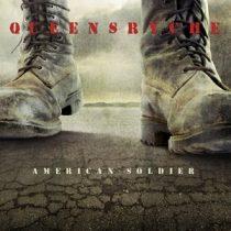 QUEENSRYCHE - American Soldier CD