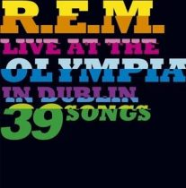 R.E.M. - Live At The Olympia / 2cd / CD