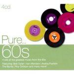 VÁLOGATÁS - Pure…'60s / 4cd / CD