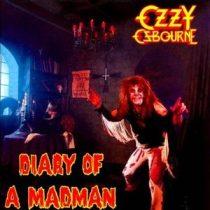 OZZY OSBOURNE - Diary Of Madman CD