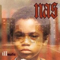 NAS - Illmatic CD