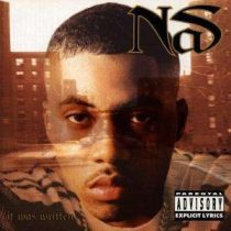 NAS - It Was Written CD