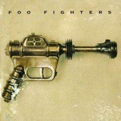 FOO FIGHTERS - Foo Fighters CD